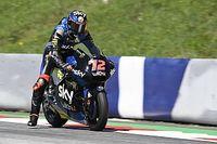 Steiermark Moto2: Martin'in cezasıyla beraber Bezzecchi kazandı