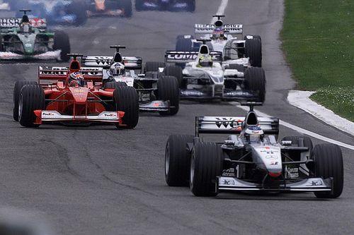 San Marino 2000: Relembre quando a F1 teve corrida com ritmo de classificação do início ao fim