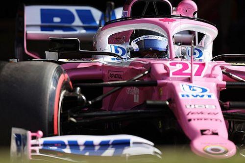 """Verstappen: """"Hülkenberg verdient een zitje in de Formule 1"""""""