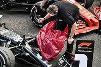 Pirelli: pressioni più alte e niente test delle prototipo
