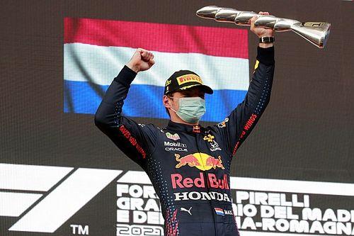 Podcast: Hasil Max Verstappen Tergantung Kinerja Red Bull