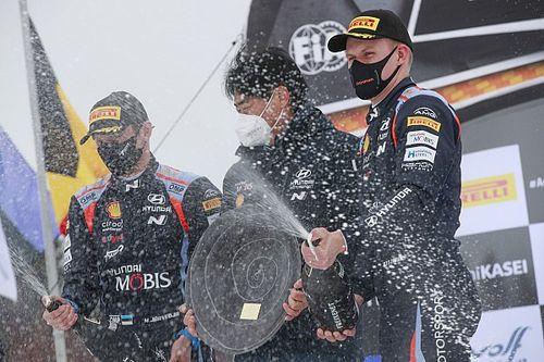 Imponujące zwycięstwo Hyundaia