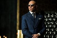 Pitbull becomes co-owner at Trackhouse Racing