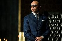 Por qué el cantante Pitbull se embarca en la NASCAR