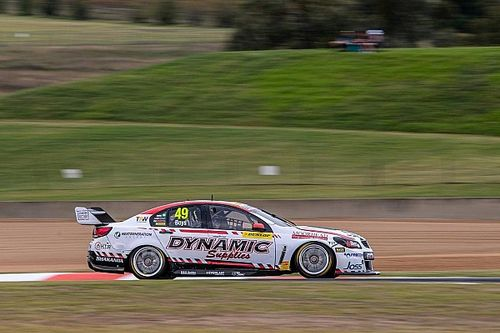 Walkinshaw Racing reacts to Supercars engine breach
