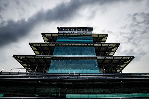 McCarthy and Clarke repeat in Ferrari Challenge at Indianapolis