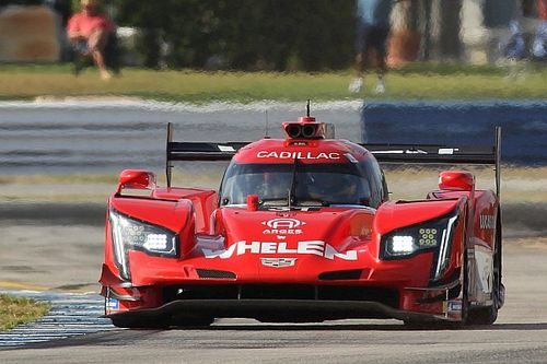 """Action Express Racing """"would welcome"""" chance to race new Cadillac at Le Mans"""