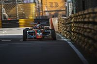 Macau GP: Leong takes historic home win