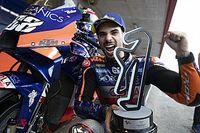 Les plus belles photos du Grand Prix du Portugal MotoGP