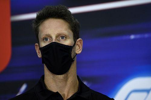 Grosjean recebe alta do hospital após acidente no GP do Bahrein