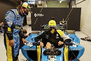 Ocon: Alonso seperti Pembalap Berusia 20-an
