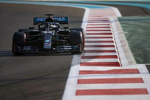 Mercedes: Les F1 2021 seront d'abord proches des performances 2019