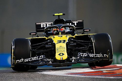 F1: Ocon explica dificuldades encontradas para adaptar-se à Renault em 2020