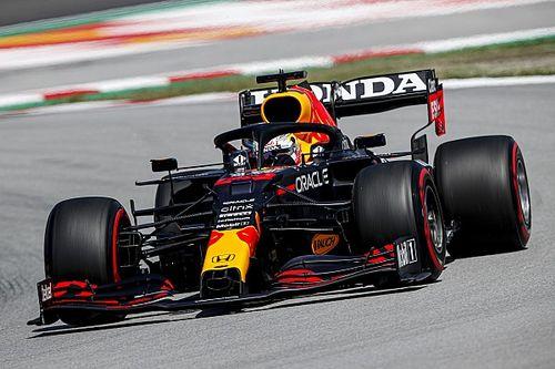 """Verstappen: """"Sono felice di essere così vicino a Lewis"""""""