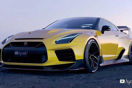 La Nissan GT-R rêvée par tous les fans