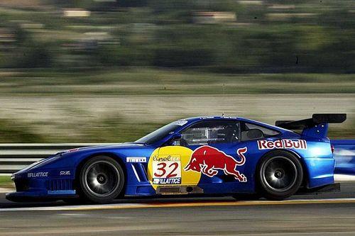 "Une Ferrari ""Red Bull"" à 2 millions d'euros !"