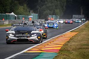 World Final 2018: Vallelunga si prepara al super weekend Lamborghini