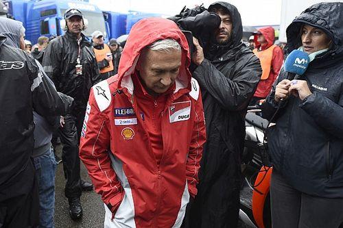 """Ducati smentisce la Direzione Gara: """"Non c'è stata nessuna convocazione ufficiale"""""""