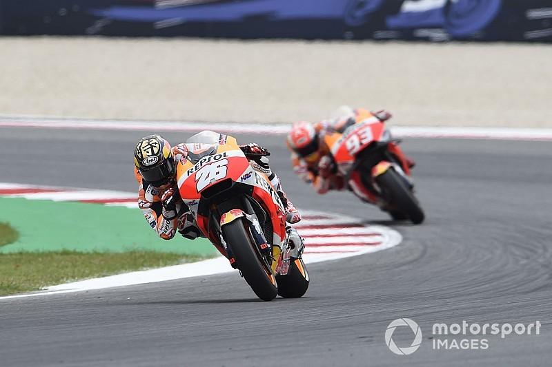 Педроса: Маркес адаптується до змін в MotoGP і перемагає