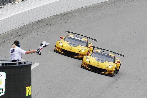 Jan Magnussen: Kevin's F1 return makes up for near miss at Daytona