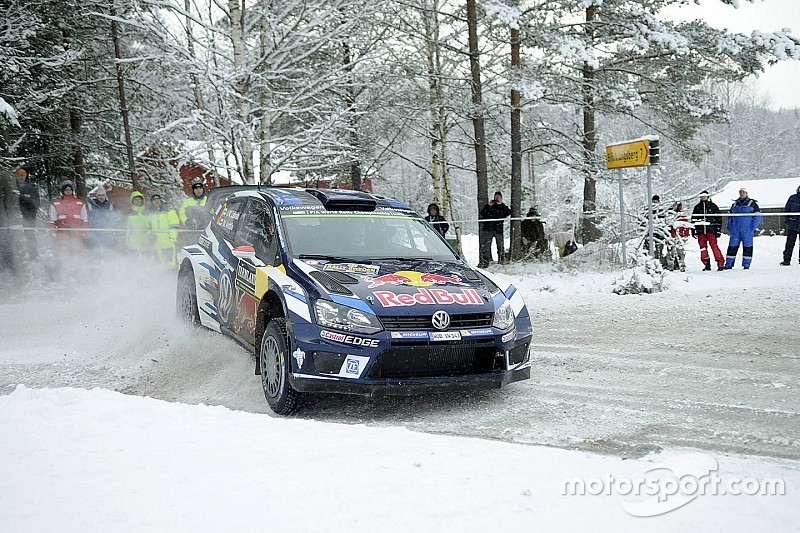 """Latvala says """"my season starts in Mexico"""" after Sweden disaster"""