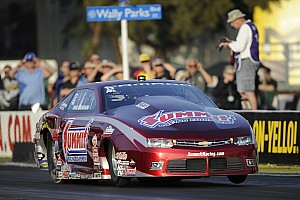 NHRA Preview Injecting intrigue into Pro Stock