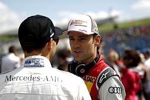 DTM Reporte de la carrera Jamie Green descalificado de la carrera del sábado del DTM