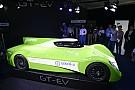Panoz показала проект электромобиля для «24 часов Ле-Мана»