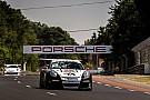 Porsche Ayhancan Güven Le Mans'da 4. oldu