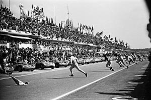 Le Mans Historia VIDEO: el dominio de Ferrari en Le Mans de 1963