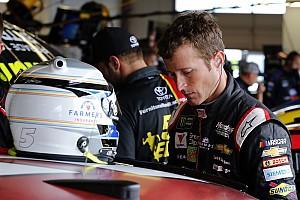 NASCAR Cup Noticias de última hora Kasey Kahne dejará Hendrick a finales del año