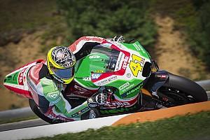 MotoGP Preview De nouvelles améliorations en vue en Autriche pour Aprilia