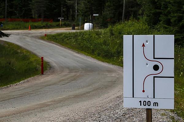 WRC Actualités La FIA veut réglementer l'installation de chicanes