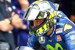 MotoGP Nieuws Rossi boekt vooruitgang in tweede test