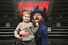 Картинг Макар Железняк став учасником шоу «СуперІнтуїція»