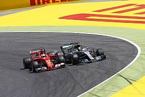 F1 Noticias de última hora Vettel vuelve a ser elegido piloto del día del Gran Premio de España