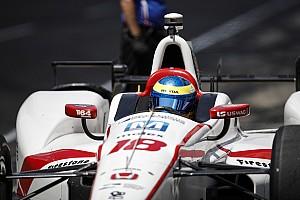 IndyCar Actualités Opération réussie pour Bourdais, mais saison terminée
