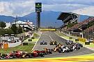 Los destacados del Gran Premio de España de Fórmula 1