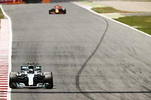 Формула 1 Новость В Red Bull отказались верить в 75-секундное отставание от лидеров