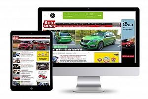 Motor1.com, Auto-News.de alımı ile Avrupa stratejisini hızlandırıyor