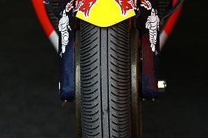 MotoGP Ultime notizie Michelin ritira la gomma rain morbida anteriore per la gara di Motegi