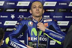 """Rossi peringatkan Zarco: """"Ini bukan Moto2"""""""