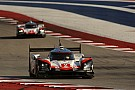 WEC Bernhard column: Another win thanks to Porsche teamwork