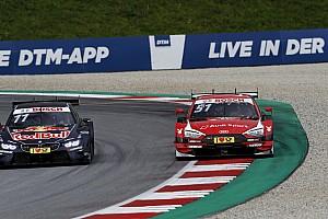 DTM Nieuws Wittmann haalt opnieuw uit naar Audi: