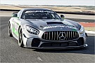 Kundensport: Der Preis für den neuen Mercedes-AMG GT4 steht fest