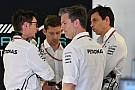 Forma-1 Mercedes: veszélyes lenne feltételezni, hogy feküdni fog Spa