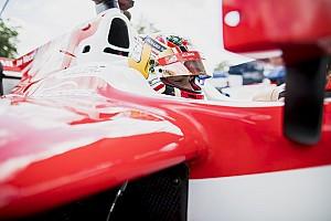 FIA F2 Qualifying report Spa F2: Leclerc dominates rain-hit qualifying