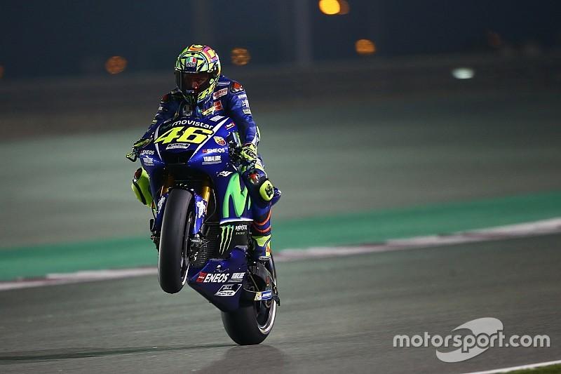 """Schwantz: """"Si Viñales lo humilla, Rossi podría retirarse a final de año"""""""