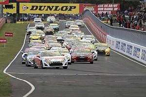 Touring Breaking news Toyota Australia keen on 86 racing series 'World Final'