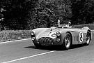 Le Mans 1952 - Pierre Levegh, à 70 minutes près
